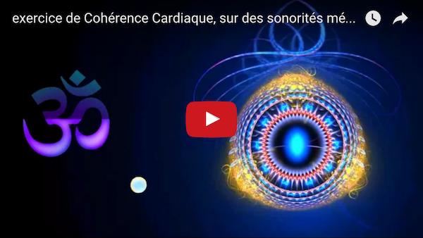 Video de cohérence cardiaque